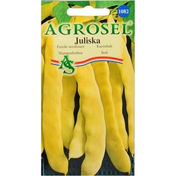 Seminte fasole urcatoare Juliska(20 gr) Agrosel