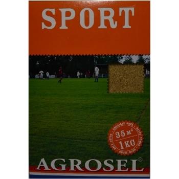 Seminte gazon sport(1 kg) Agrosel