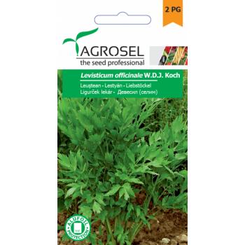 Seminte Leustean(1 gr) Agrosel, 2PG