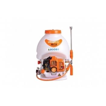 Atomizor PS 15 E, 0.75 CP, capacitate rezervor solutie 15 L, Villager