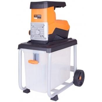 Tocator electric pentru crengi VS 2400 S, 2500 W, diametru taiere 40 mm, Villager
