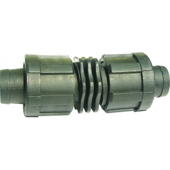 Conector banda picurare 17 x 17 mm, Palaplast