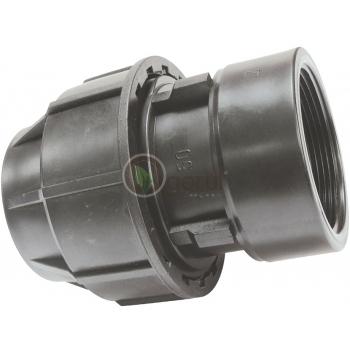 Racord compresie FI 25x3/4 inch, Palaplast