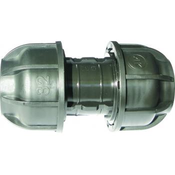 Mufa 25x25 mm, Palaplast