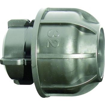 Dop compresie 40 mm, Palaplast