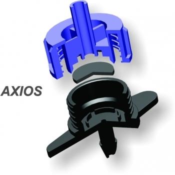 Picurator Axios cu presiune compensata 8L/h, Palaplast #3