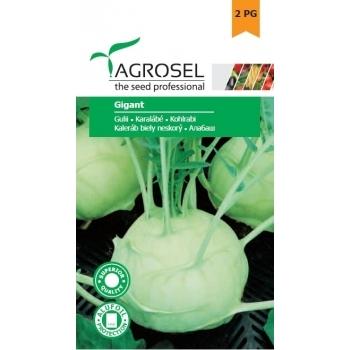 Seminte gulii Gigant (3gr), Agrosel