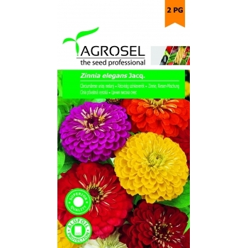Seminte Carciumarese urias melanj (2gr), Agrosel