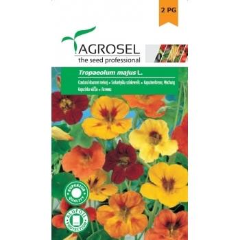 Seminte Condurul doamnei,  melanj (5gr), Agrosel
