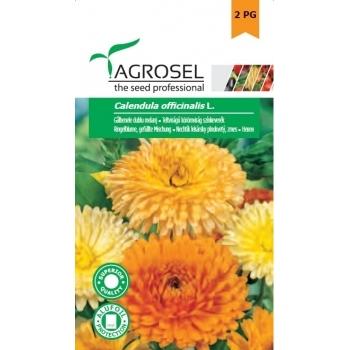 Seminte Galbenele dublu melanj (2gr),  Agrosel