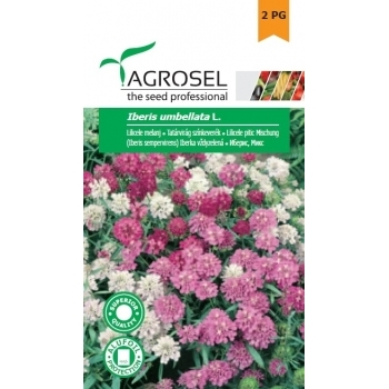 Seminte Lilicele melanj (3gr), Agrosel