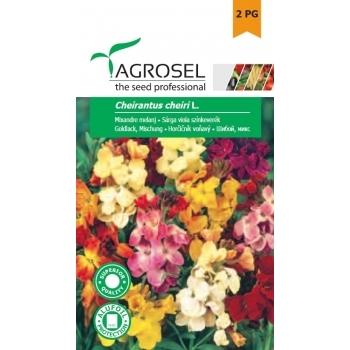 Seminte Mixandre melanj (1.5gr), Agrosel