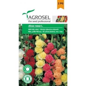Seminte Nalba dublu melanj (1gr), Agrosel
