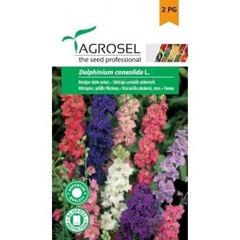 Seminte Nemtisor dublu melanj (1gr), Agrosel