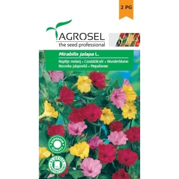 Seminte Noptite melanj (5gr), Agrosel