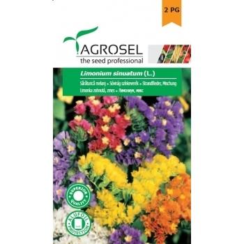 Seminte Saraturica melanj (0.3gr), Agrosel