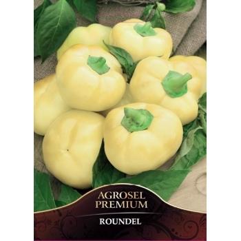 Seminte Ardei iute Roundel (1.5gr), Agrosel