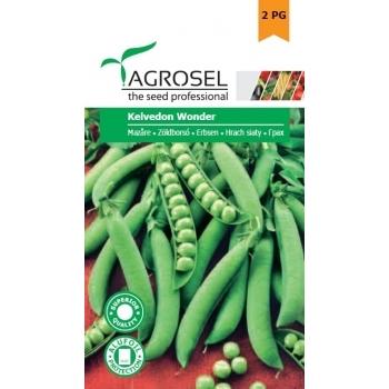 Seminte Mazare Kelvedon Wonder( 50gr), Agrosel