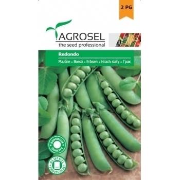 Seminte Mazare Redondo (50 gr), Agrosel
