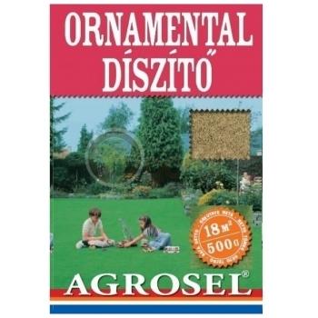 Seminte Gazon Ornamental (500g), Agrosel
