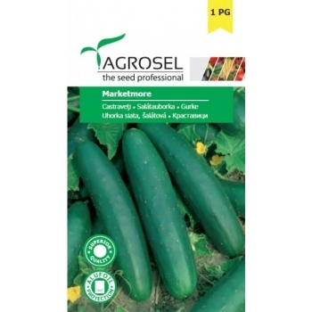 Seminte castraveti Marketmore(4 gr) Agrosel