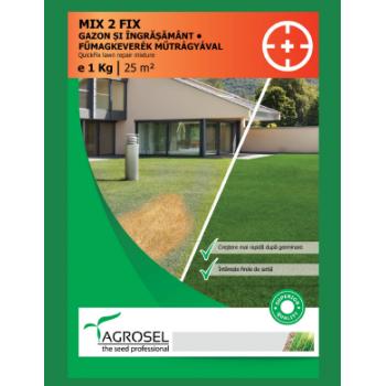 Seminte Gazon MIX2FIX (1 kg), Agrosel