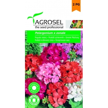 Seminte Muscate melanj (0.08gr), Agrosel