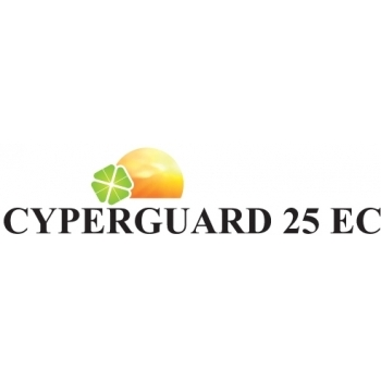 Insecticid Cyperguard 25 Ec (1L), Blechim