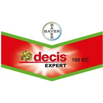 Insecticid Decis Expert 100 EC (1L), Bayer