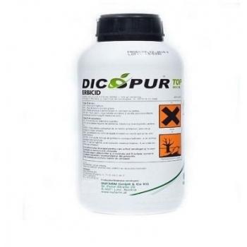 Erbicid Dicopur Top 464 SL (100 ml), Nufarm