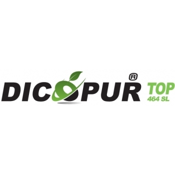 Erbicid Dicopur Top 464 SL (500 ml), Nufarm