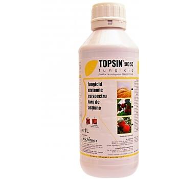 Fungicid Topsin 500 SC (1L) Alchimex
