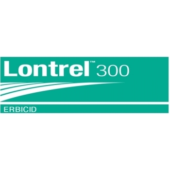 Erbicid Lontrel 300 (100 ml), Dow
