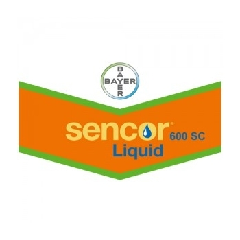 Erbicid Sencor  600 SC (100 ml), Bayer #2