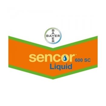 Erbicid Sencor  600 SC (100 ml), Bayer #2
