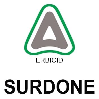 Erbicid Surdone 70 WG (100 g), Adama