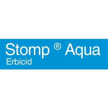 Erbicid Stomp Aqua (200 ml), Basf