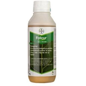 Fungicid Folicur Solo 250 EW (1 L), Bayer