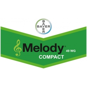 Fungicid Melody Compact 49 WG (500 g), Bayer