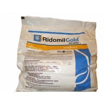 Fungicid Ridomil Gold MZ (5 kg), Syngenta