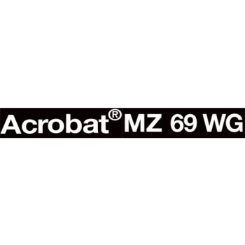 Fungicid Acrobat  MZ 69 WG (200 g), Basf