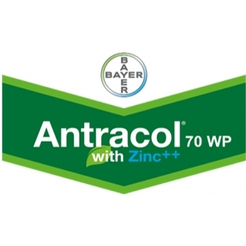 Fungicid Antracol 70 WP (200 g), Bayer