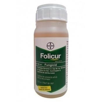 Fungicid Folicur Solo 250 EW (100 ml),  Bayer