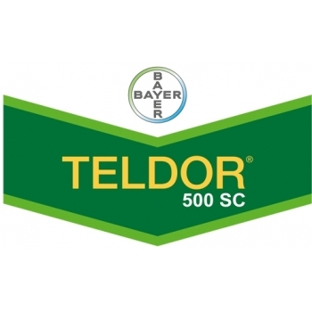 Fungicid Teldor 500 SC (10 ml), Bayer