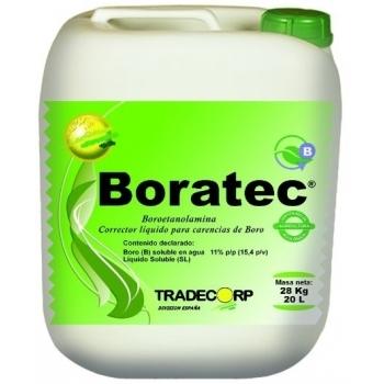 Ingrasamant cu aplicare foliara, Boratec (20 L), TCI