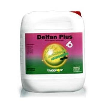 Ingrasamant lichid cu aplicare foliara si la sol, Delfan Plus (5 L), TCI