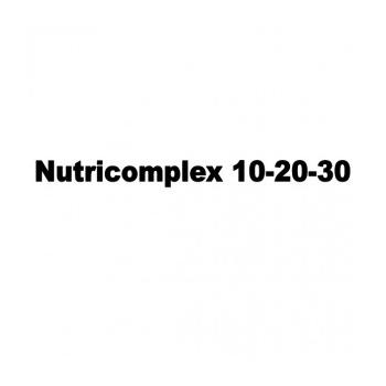 Ingrasamant cu aplicare foliara si fertirigare, Nutricomplex  10-20-30 (25 kg), TCI