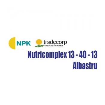 Ingrasamant cu aplicare foliara si fertirigare, Nutricomplex  13-40-13 (25 kg), TCI
