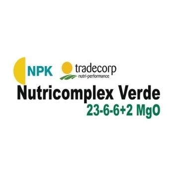 Ingrasamant cu aplicare foliara si fertirigare, Nutricomplex  23-6-6  (2 kg), TCI