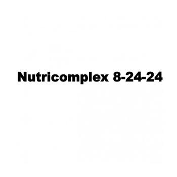 Ingrasamant cu aplicare foliara si fertirigare, Nutricomplex   8-24-24   (2 kg), TCI